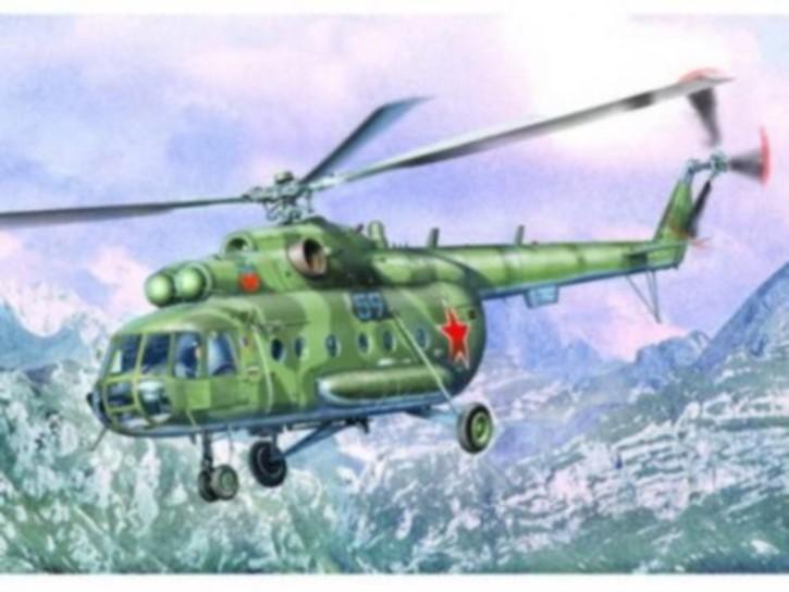 Mil Mi-8MT / Mi-17 Hip-H