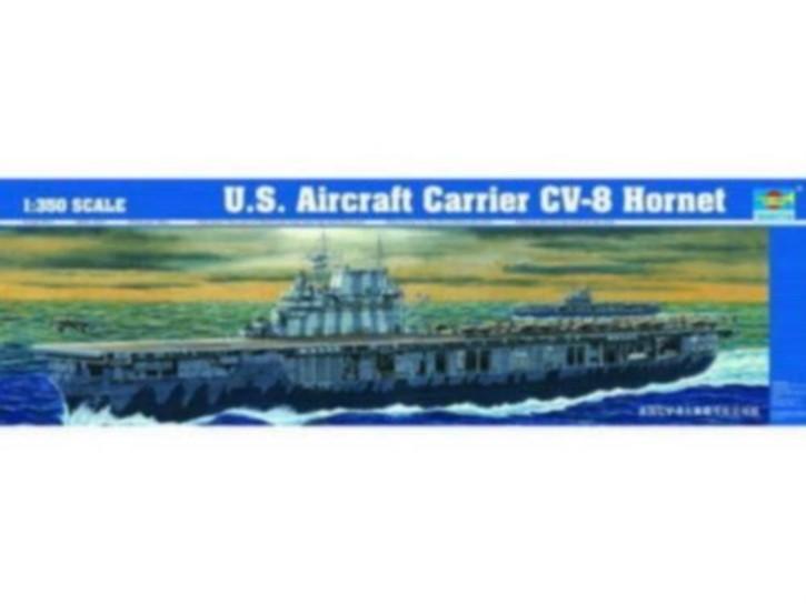 U.S.S Hornet CV-8 Aircraft Carrier