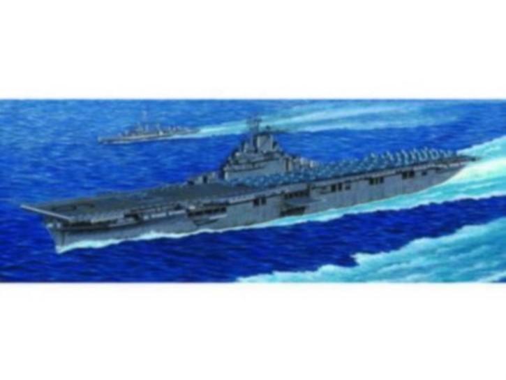 U.S.S. Essex CV-9 Aircraft Carrier