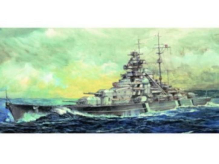 Bismarck 1941