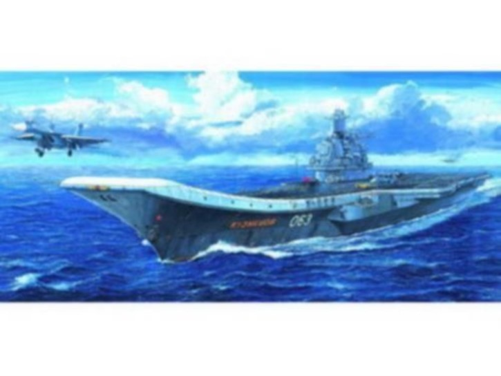 USSR Admiral Kusnetsov