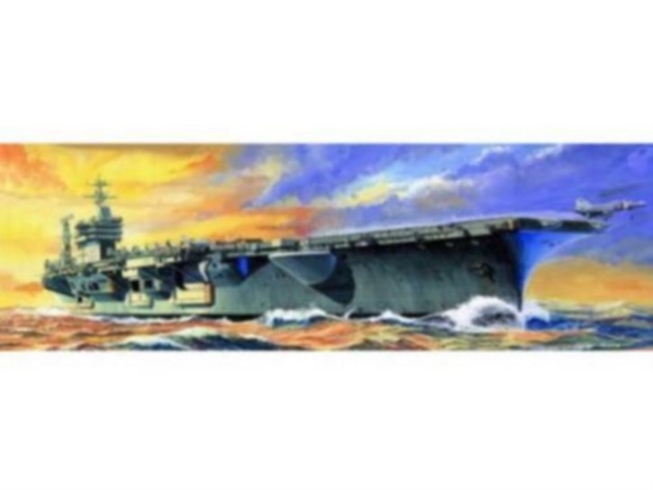 U.S.CVN-68 Nimitz