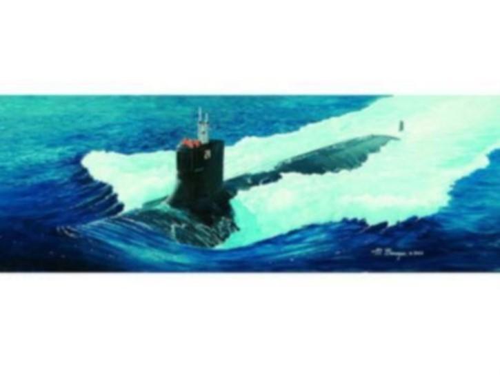 USS SSN-21 Sea Wolf (Jagd-U-Boot)