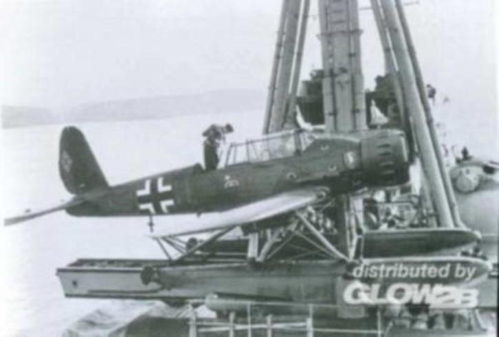 Arado Ar 196 A-5, 6 Stück