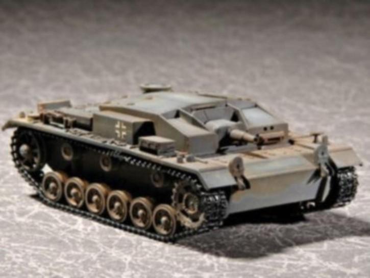 dt. StuG III Ausf. E