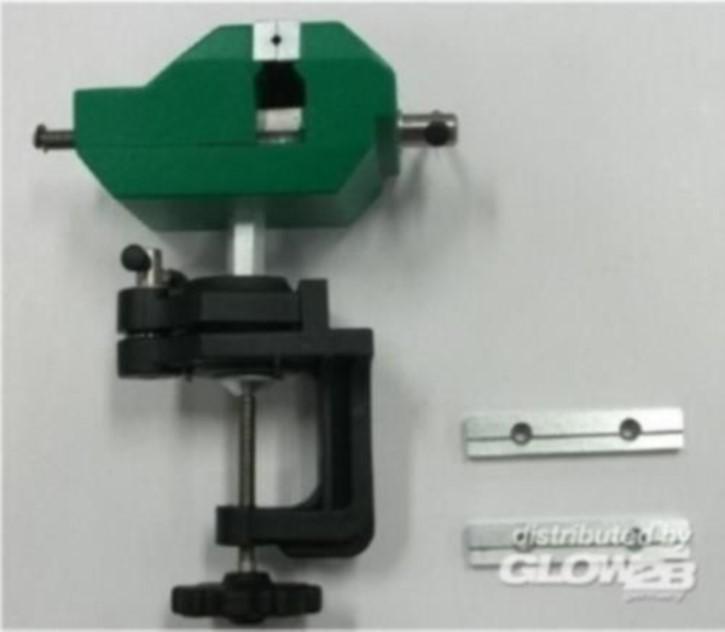 Master Tools, Schraubstock bis 25mm