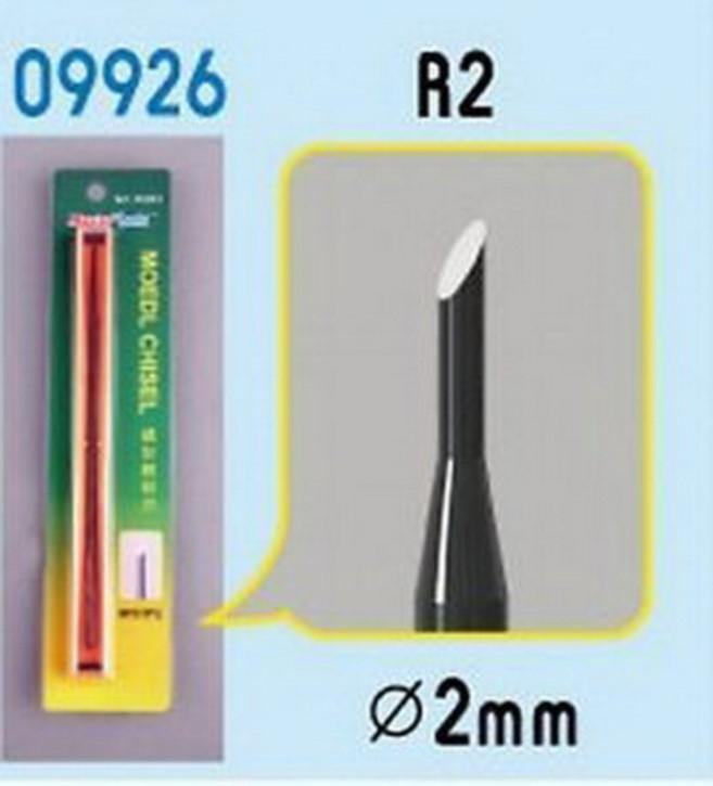 R2 Meissel 2 mm Durchmesser