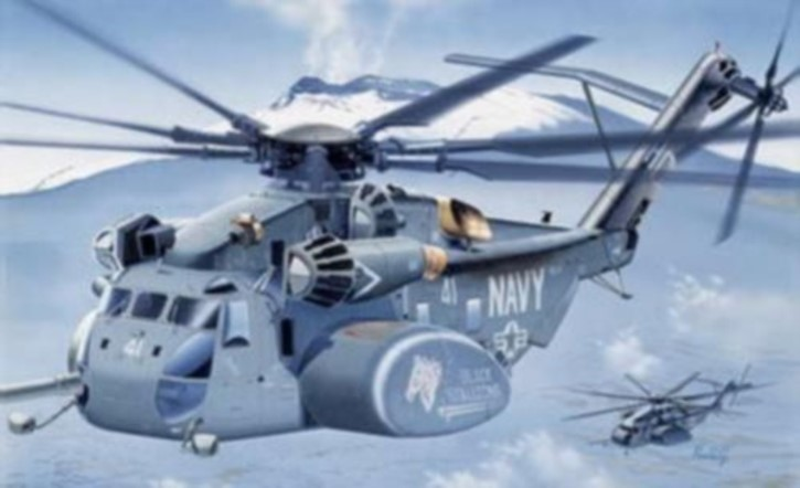 MH-53 E Sea Dragon