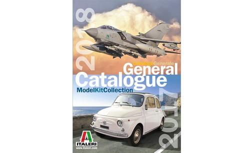 Italeri-Katalog, aktuell