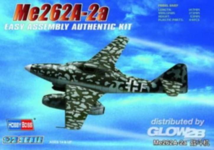 Me 262A-1a