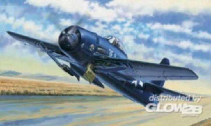F8F 1 Bearcat