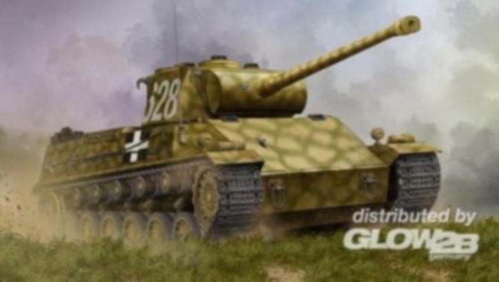 44M TAS ung. Panzer