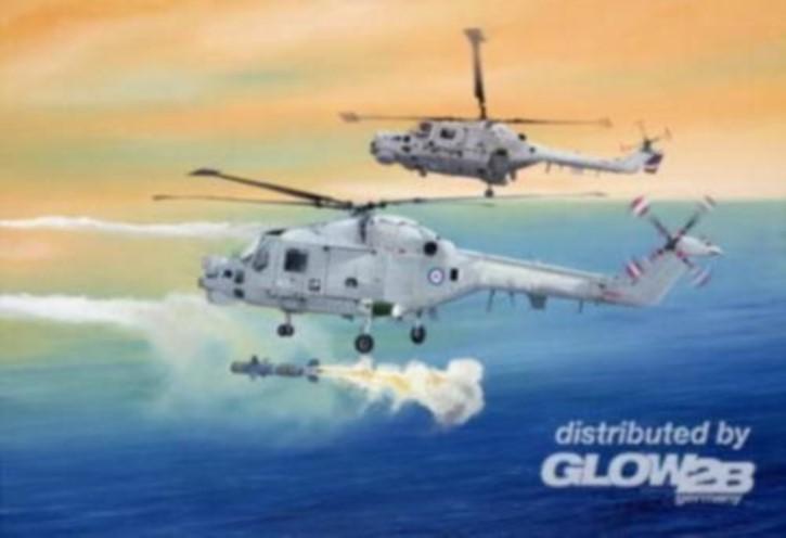 Royal Navy Lynx HMA.8 Super Lynx