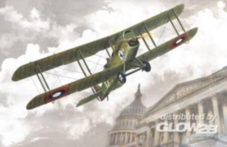 De Havilland D.H. 4 Dayton-Wright