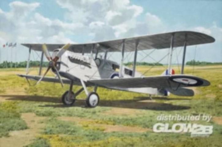 De Havilland D.H.4a (passenger)