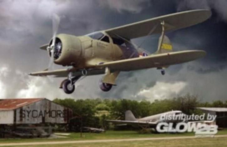 Beechcraft UC-43 Staggerwing