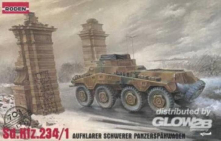Sd.Kfz.234/1 Puma
