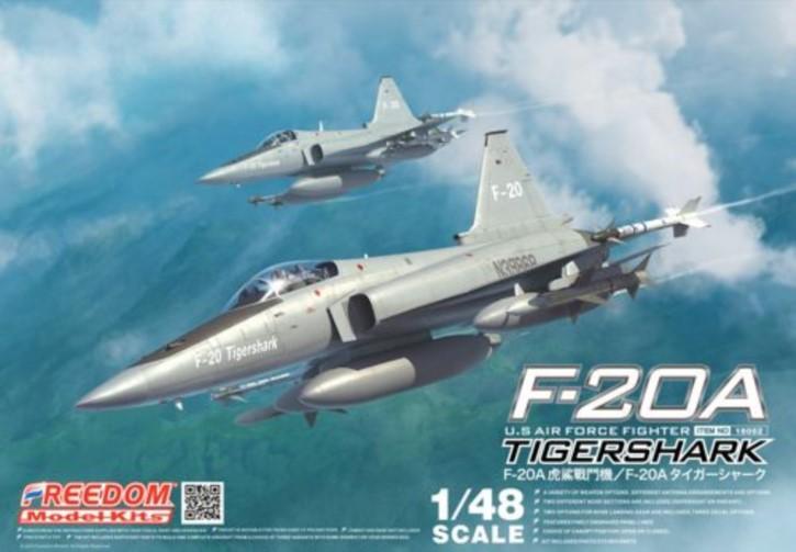 F-20A Tigershark
