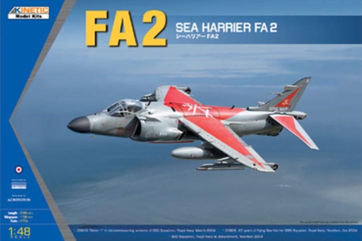 Harrier FA2