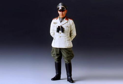 Feldmarschall Rommel
