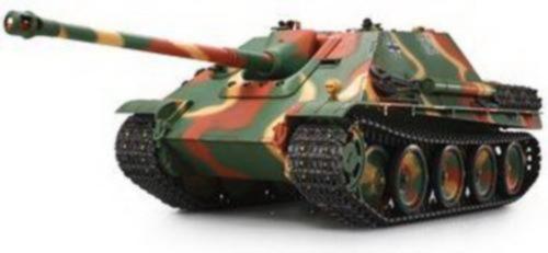 Jagdpanther mit Multifunktionspaket