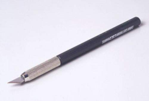 Design-Messer, Skalpell mit 25 Klingen