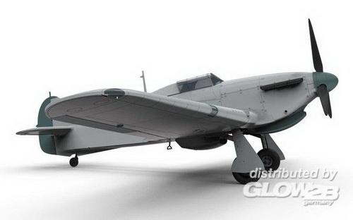 Hawker Hurricane Mk.I Tropical