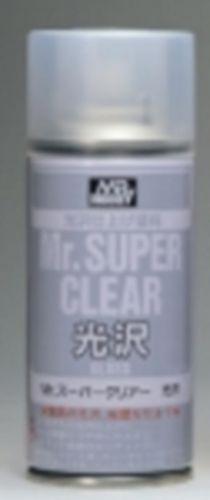 Super-Clear-Spray, glänzend, 170 ml