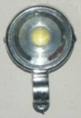 Angel-Eyes-Zusatzscheinwerfer für 4 mm-Bügel