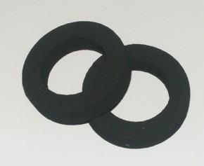 2 Reifeneinlagen für Breitreifen (passend für Tamiya, Carson, Verkerk)