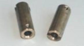 Gelenkkapseln für TA-Sattelstütze an CA-Auflieger