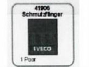 Schmutzfänger 1/14-1/16 Scania