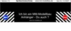 Spritzschutzschürze, MM Modellbau, Wedico
