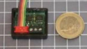 Abbiegelichtelektronik für Lichtanlagen