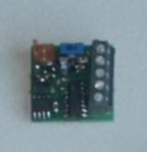 Rundumlichtelektronik 3-4 Birnen für 4 Leuchten