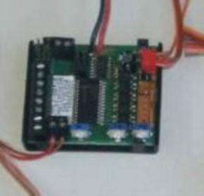 Infrarot-Sender TXE für Tamiya-MFC01/03