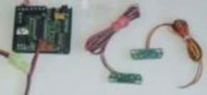 Infrarot-Empfänger TXE für Tamiya-MFC01/03