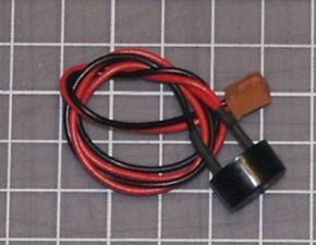Schalter für Lichtanlage XE, SE und SXE