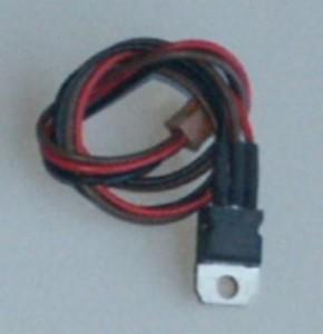 Spannungsregler 7,2 V für Lichtanlage XE, SE, SXE