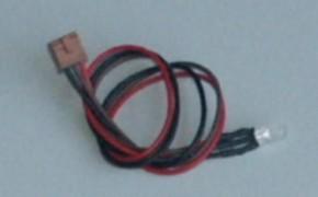 Kontroll-LED für Lichtanlage XE, SE und SXE