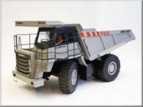 Großmuldenkipper GMK 4000 Bausatz