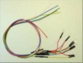 LED-Kabelbaum vorne für LKW-12 V