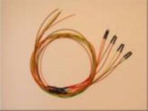 LED-Kabelbaum hinten für LKW-7,2 V
