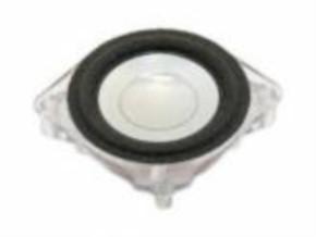 runder Lautsprecher 4 Ohm 8 Watt