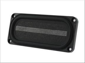 Flach-Lautsprecher 8 Ohm/5W für 12 V