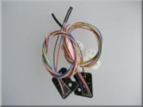 LED-Scheinwerferplatinensatz für Tamiya MB Arocs