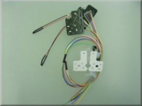 LED-Scheinwerferplatinensatz für Tamiya MAN TGX
