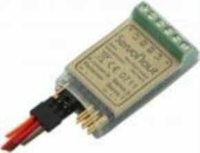 Multiswitch MM4, Minidecoder mit vier Funktionen