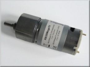 Mega-Getriebemotor, 7,2V 70 U/min
