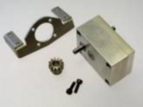 VTG Verteilergetriebe für GM32 Getriebemotor